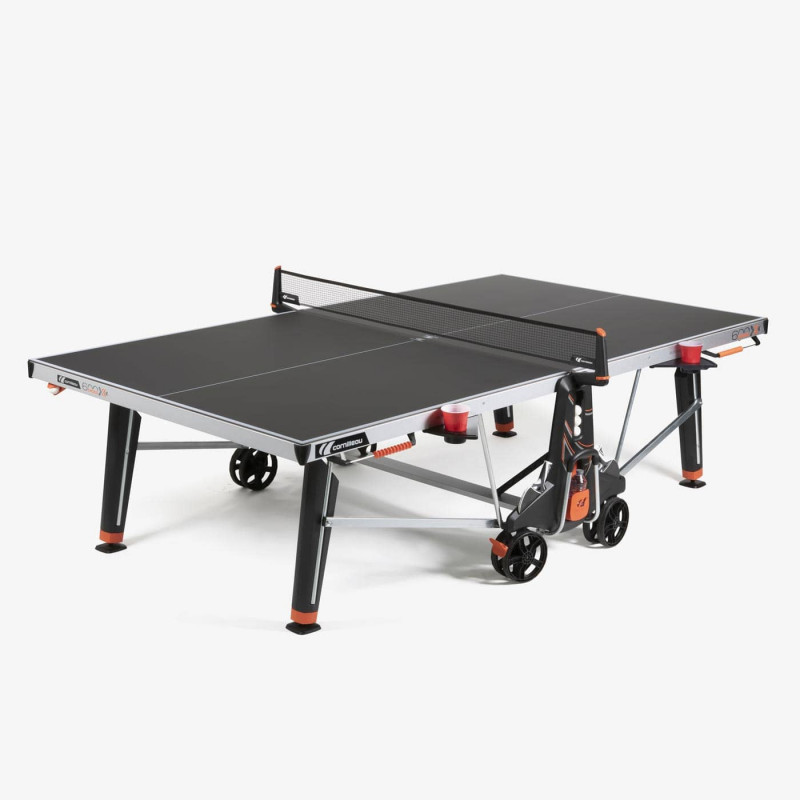 Table 600X OUTDOOR