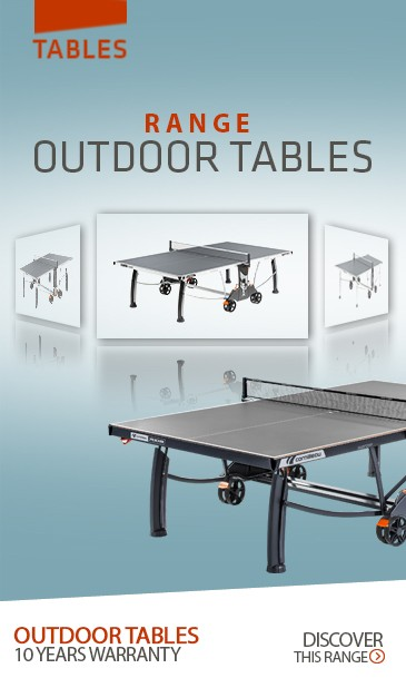 Special Deals Cornilleau Outdoor Tables